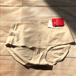 NWT Spanx nude underwear from Anthropologie - S